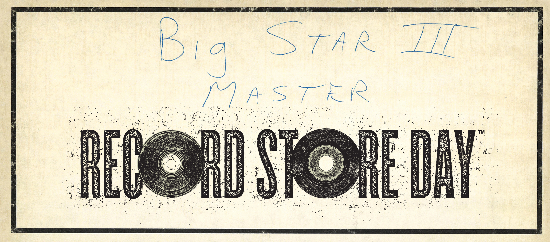 Big Star RSD News Post