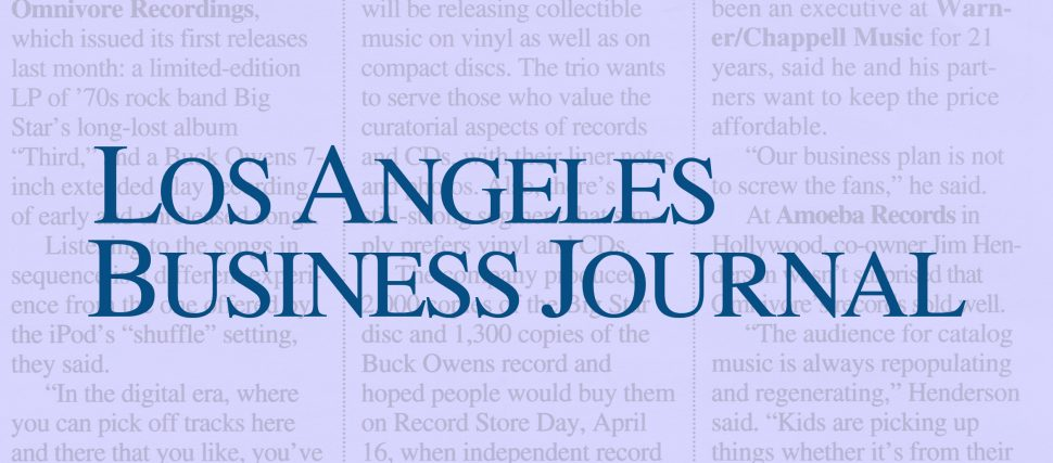 LA-Business-Journal-News-Item