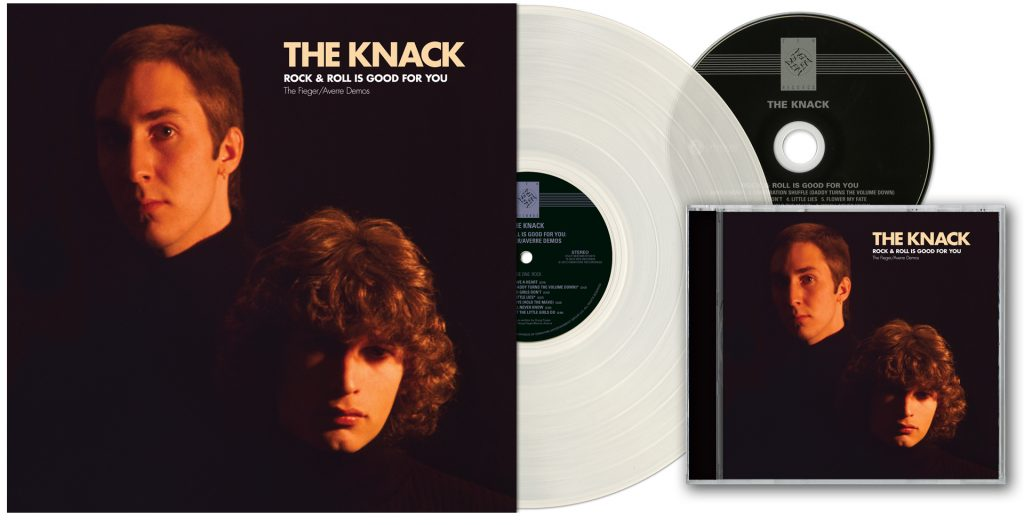 Knack - Rock & Roll Is Good For You Post