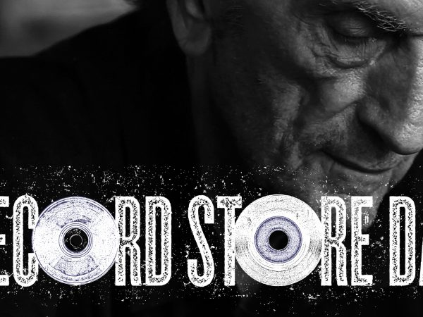 Harry Dean Stanton - RSD News Item
