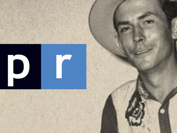 Hank Williams - NPR News Item