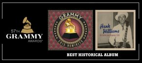 Hank-Willams-Grammy-Nominated