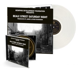 Beale Street Saturday Night Product Shot