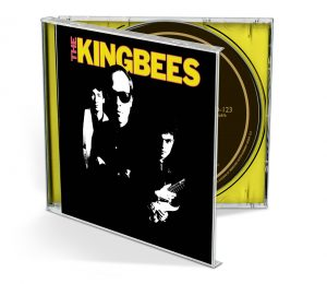 Kingbees Product Shot