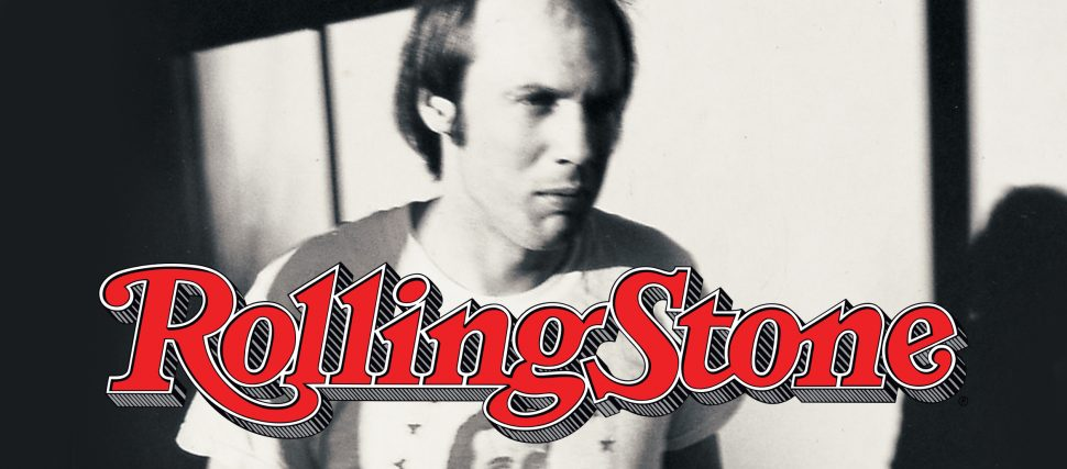Ron-Nagle-Rolling-Stone-News-Item