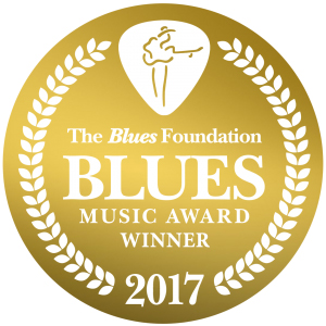 Blues Foundation Winner 2017