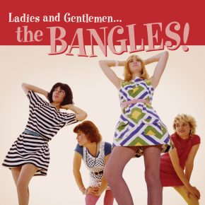 Bangles - Ladies And Gentlemen OV-182