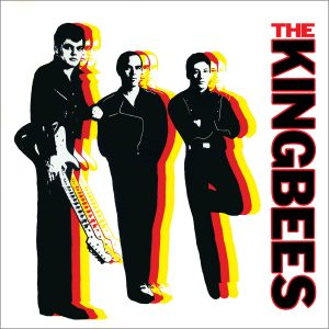 The Kingbees - The Big Rock