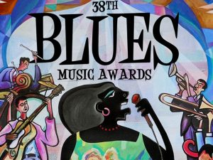 38th Blues Music Awards
