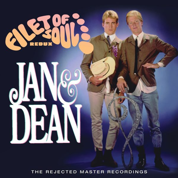 Jan & Dean - Filet Of Soul