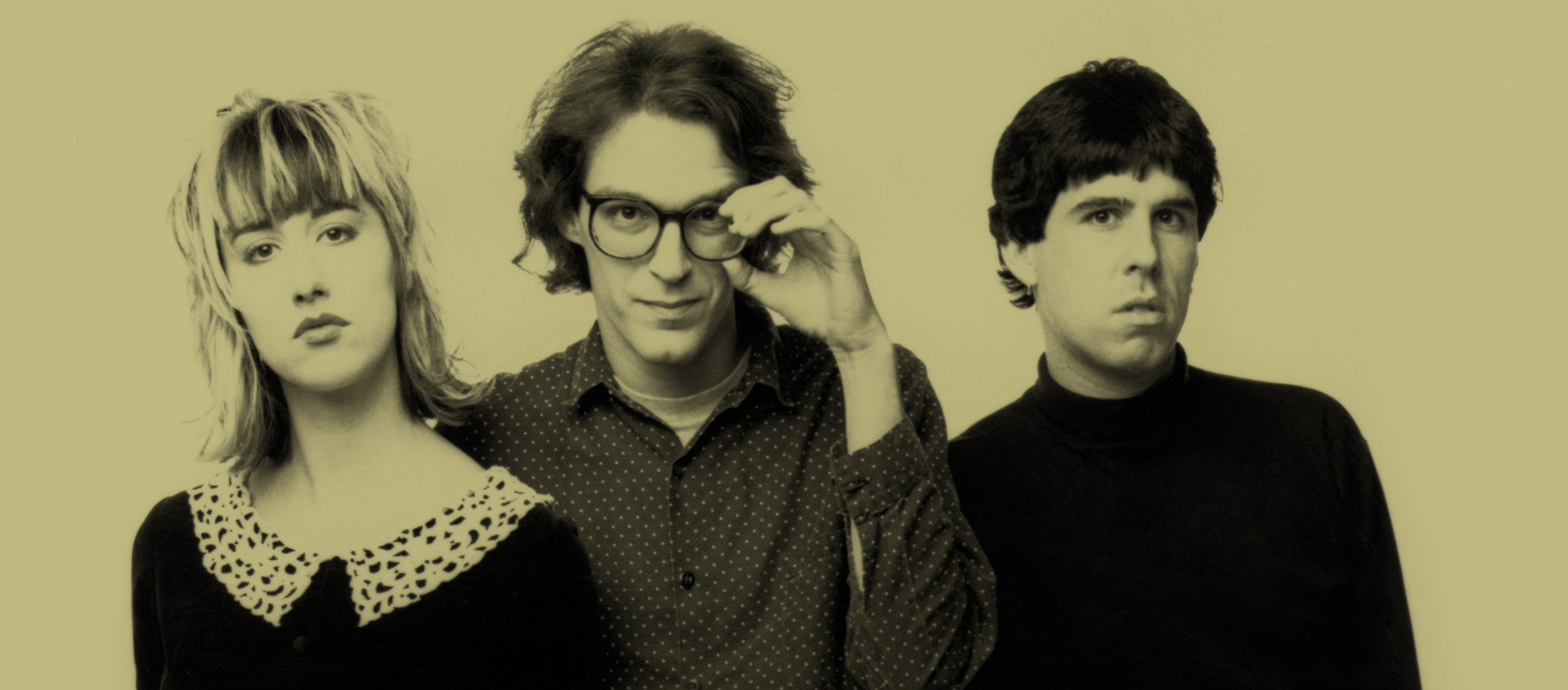 The Muffs - Artist Image