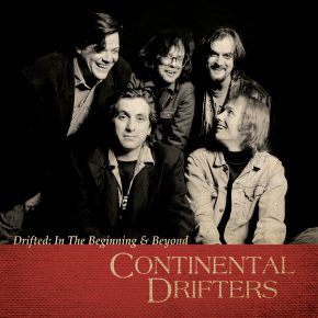 Continental Drifters - Drifted OV-132