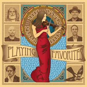 10000 Maniacs - Playing Favorites