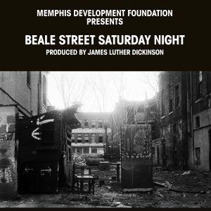 Beale Street Saturday Night