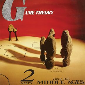 Game Theory - 2 Steps From The Middle Ages OV-204