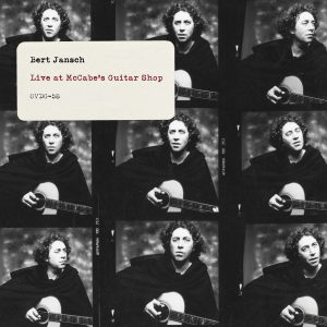 Bert Jansch - Live At McCabe's Guitar Shop