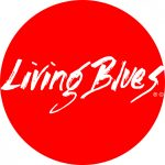Living Blues Magazine Logo