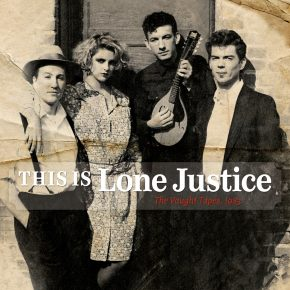 Lone Justice - This Is Lone Justice OV-77
