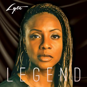 MC Lyte - Legend