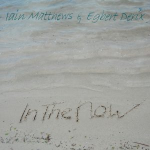 Iain Matthews - In The Now