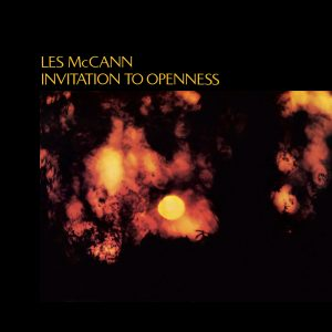 Les McCann - Invitation To Openess