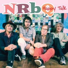 NRBQ - Happy Talk OV-249