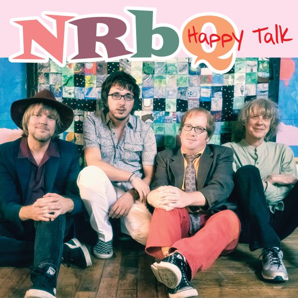 NRQB - Happy Talk