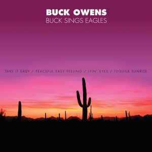 Buck Owens - Buck Sings Eagles