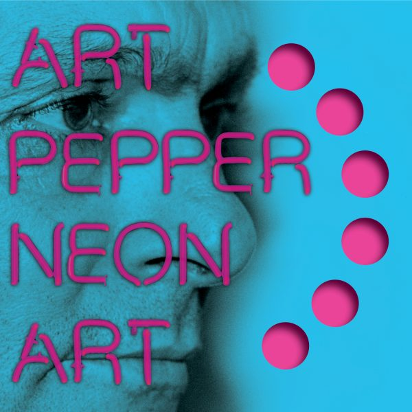 Art Pepper - Neon Art: Volume Two