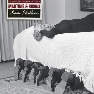 Sam Phillips - Martinis & Bikinis