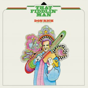 Don Rich - That Fiddlin' Man