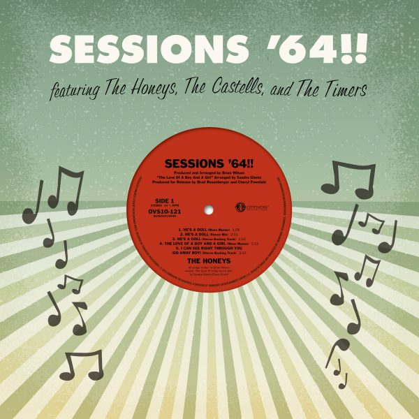 Sessions '64!!
