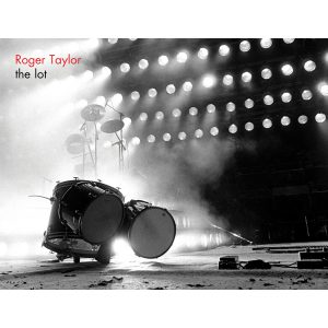Roger Taylor - Roger Taylor : The Lot