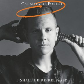 de Forest - I Shall Be Re-Released OV-247