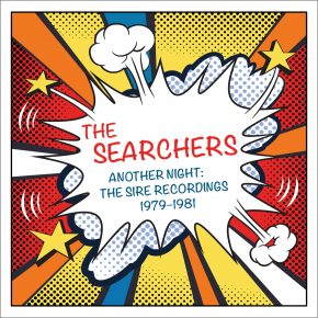 Searchers - Another Night OV-251