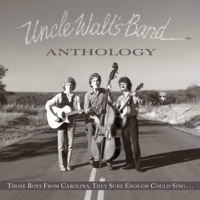 Uncle Walts Band - Anthology OV-266