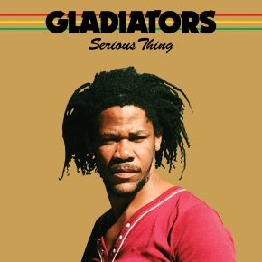 Gladiators - Serious Thing OV-274