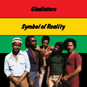 Gladiators - Symbo Of Reality OV-273