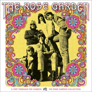 The Rose Garden - A Trip Through The Garden