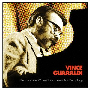 Vince Guaraldi - The Complete Warner Bros.–Seven Arts Recordings