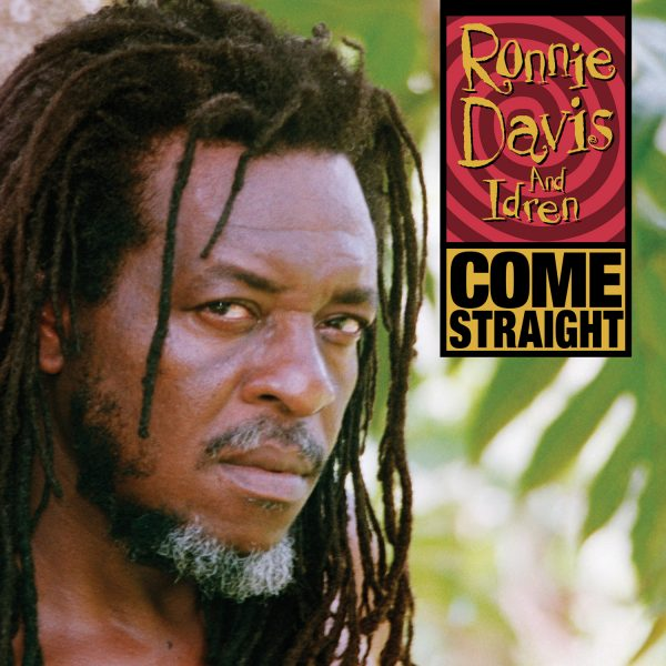 Ronnie Davis - Come Straight