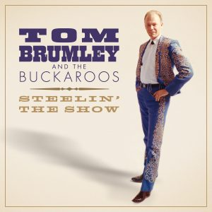 Tom Brumley - Steelin' The Show