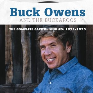 Buck Owens - Complete Capitol Singles 1971-1975