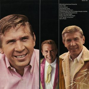 Buck Owens Vintage - Best Of Buck Owens 3