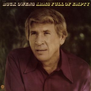 Buck Owens - Arms Full Of Empty Vintage Vinyl