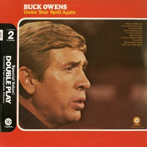 Buck Owens – Double Play Vintage Vinyl