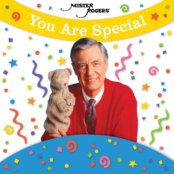 Mister Rogers - You Are Special