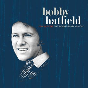 Bobby Hatfield - Stay With Me