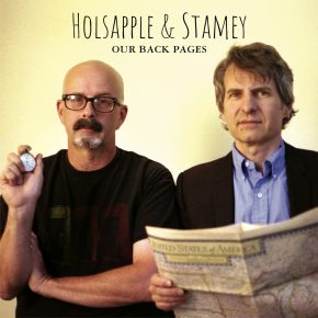 Holsapple-Stamey - Our Back Pages OV-382