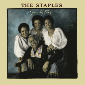 The Staples - Family Tree
